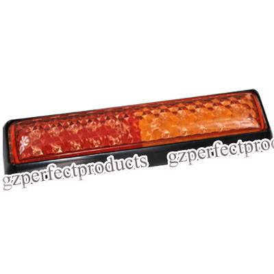Universal high quality trailer truck caravan led tail lamp
