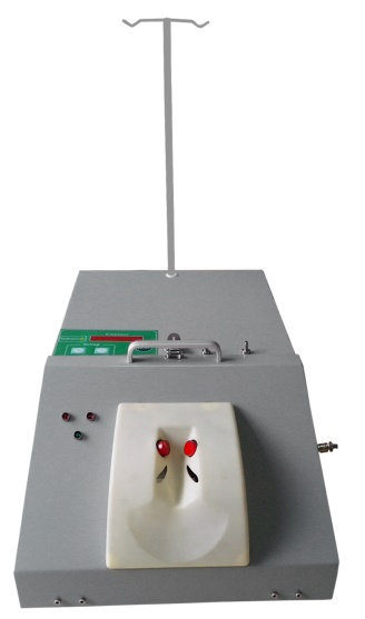 Automatic Vaccinator for Matured Chicken
