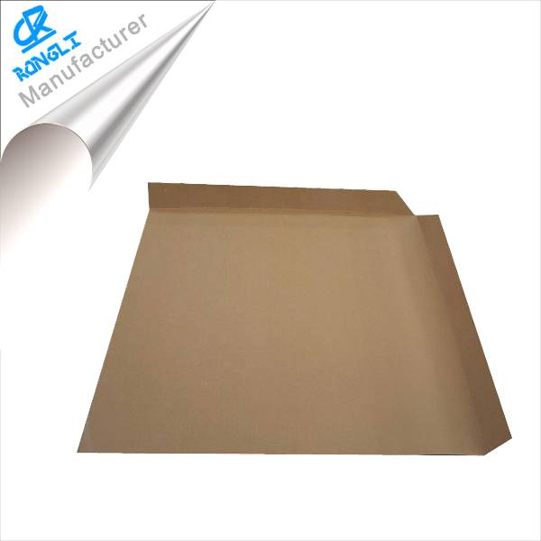 paper slip sheet/slipping sheet