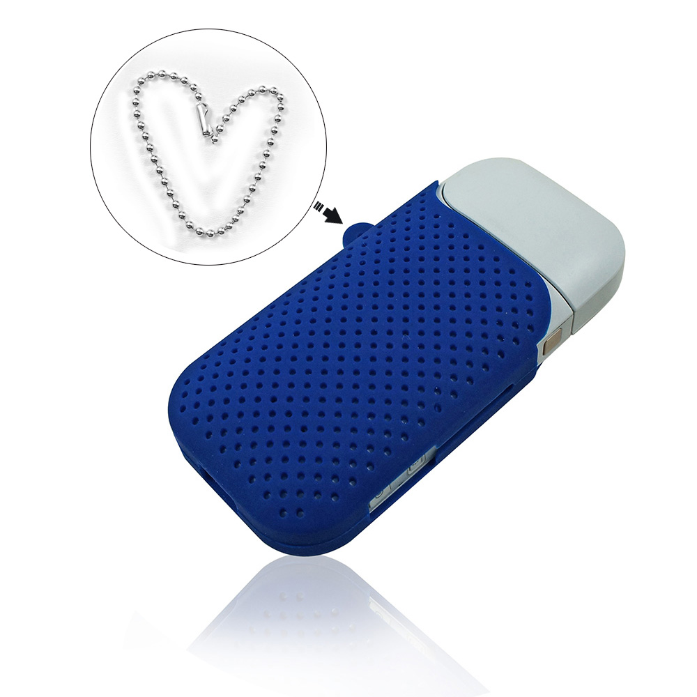 Iqos Case Cover Dot Portable Waterproof Dust Protector for Iqos