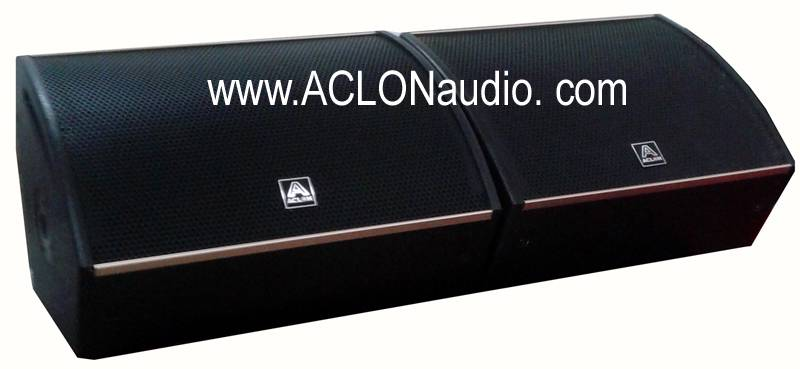 """15"""" 500W Active Coaxial Monitor Speaker (CO15A)"""