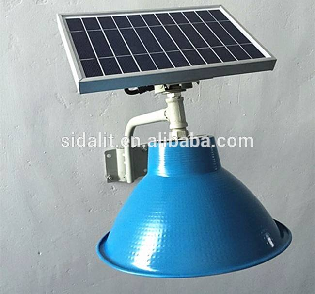 400 Lumen Output New Solar led garden lights/ 5W solar powered outdoor led garden light, IP65 waterp