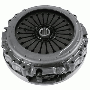 CNSTARCK Clutch Cover 1882205234 For BENZ
