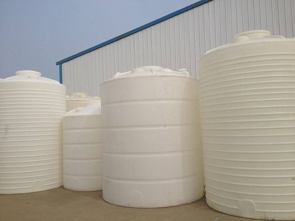 Rotomolding Food grade LLDPE water tank 500L/1000L for sale