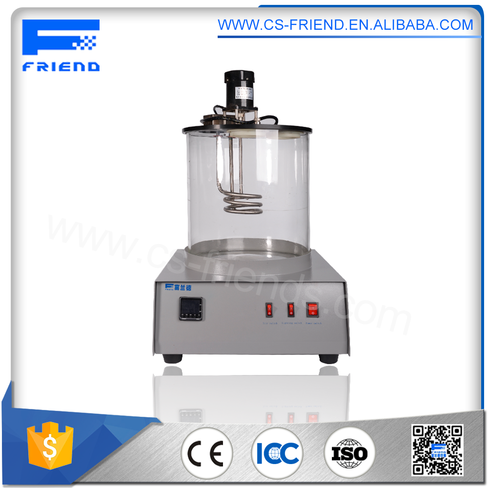 FDT-1501 Petroleum product density tester