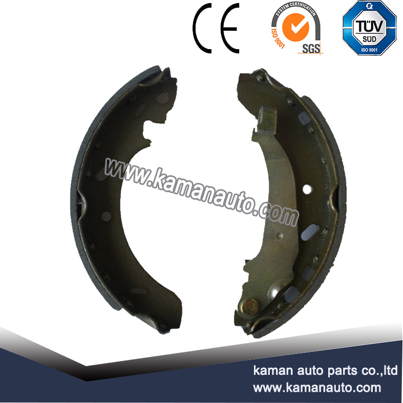 Auto parts free asbestos brake shoe 25960262 S800 for CHEVROLET