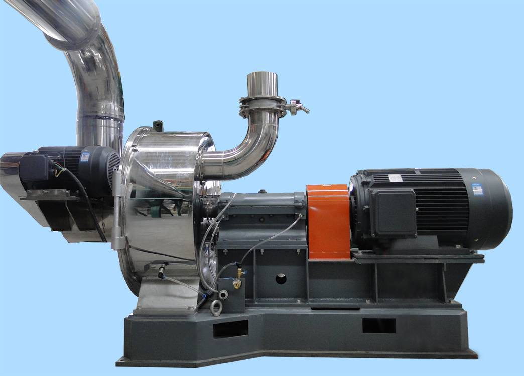 superfine impact mill with CE certification