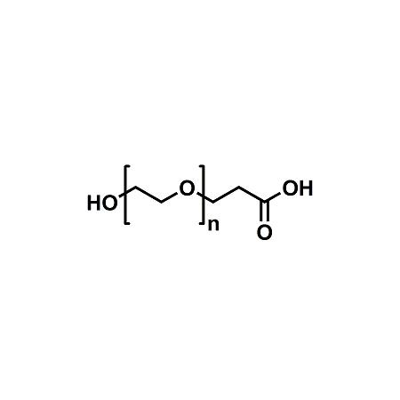 Hydroxy-PEG-propionic acid;HO-PEG-COOH;CAS#117786-94-4