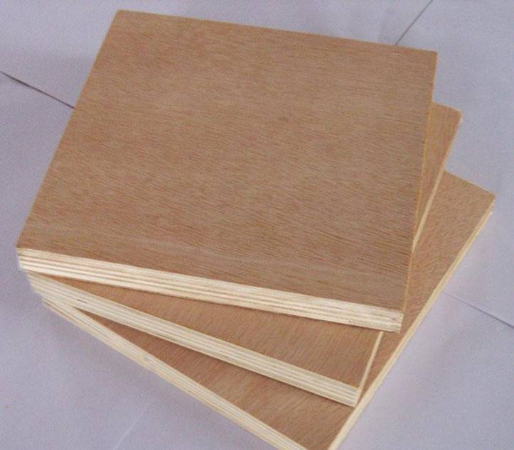 18mm Commercial plywood with reasonable price