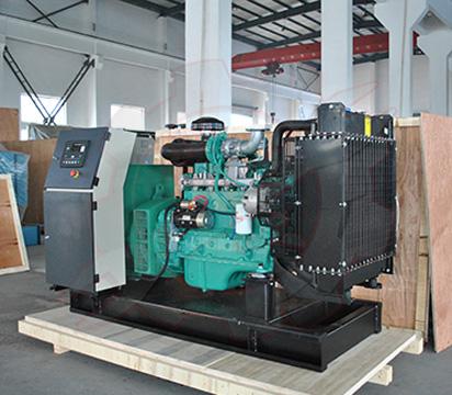 30KW Cummins Generator Set