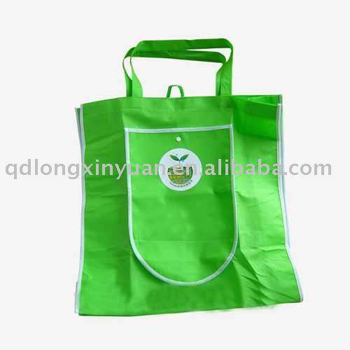 China fashion shopping bag