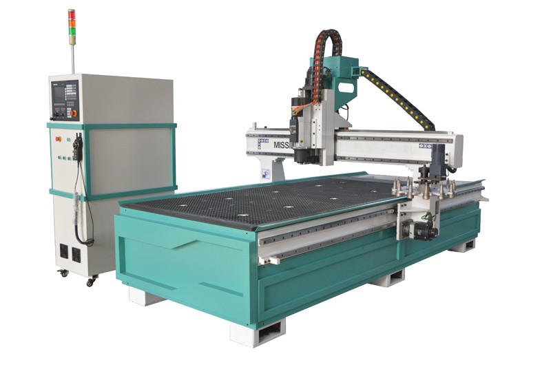 CNC Machining Center For AluminiumEHP48