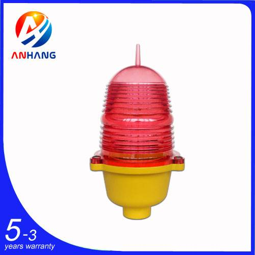 AH-LI/B Low-intensity Single Aviation Obstruction Light