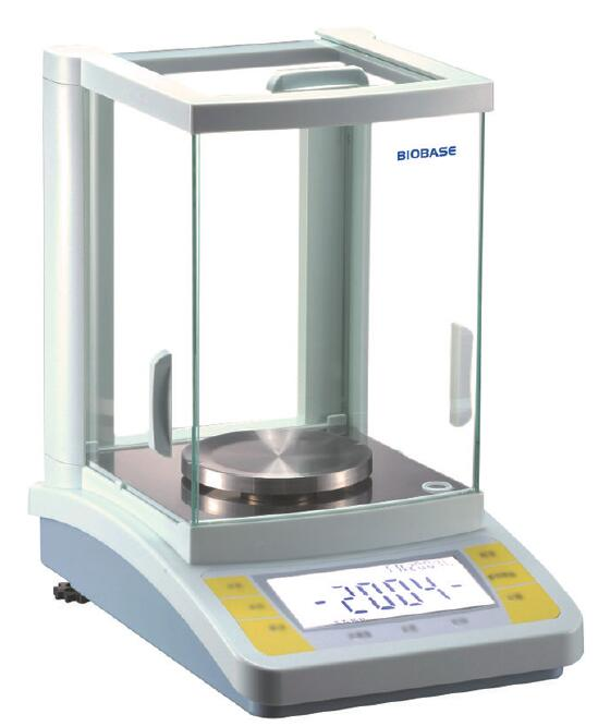 laboratory Automatic Electronic Analytical Balance