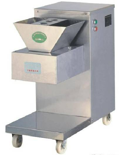 DHW meat cutter