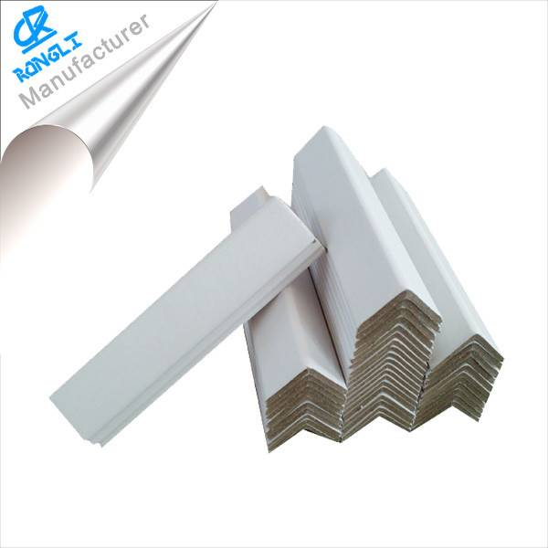Paper angle protector user-friendly and various styles