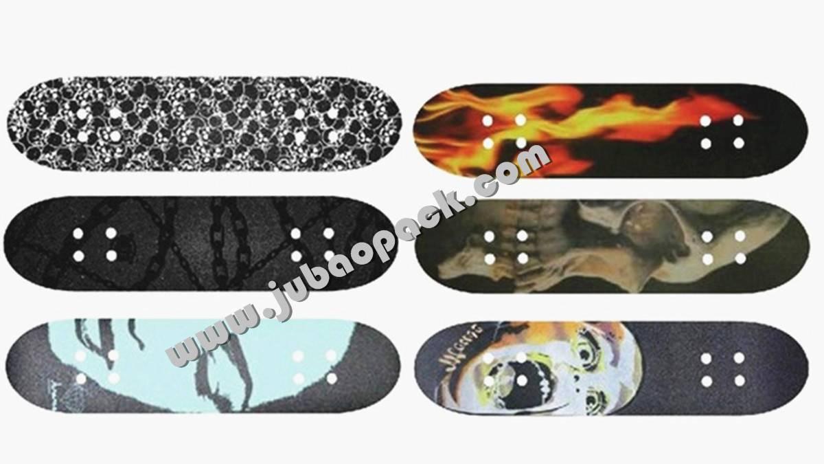 Finger Skate Boarding Tape