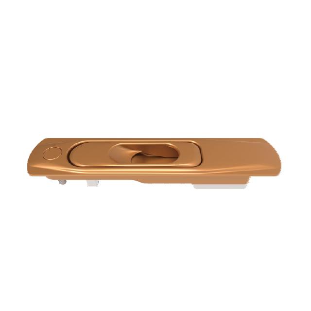 Sliding door handle hardware-B182N-Z