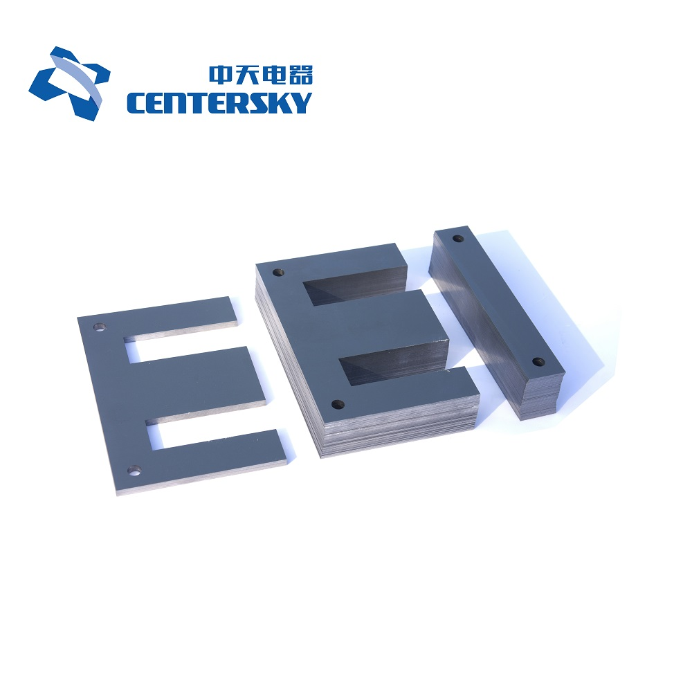 EI lamination MAGNETIC core