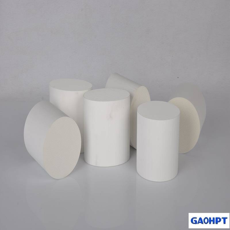 best selling honeycomb ceramics regenerator with superior performance