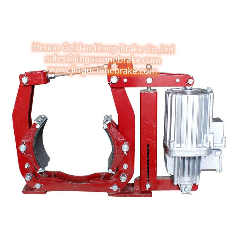 YWZ4 Series Electric Hydraulic Industry Drum Brake