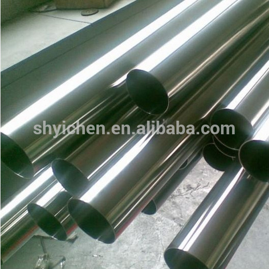 Thin Bronze Tube