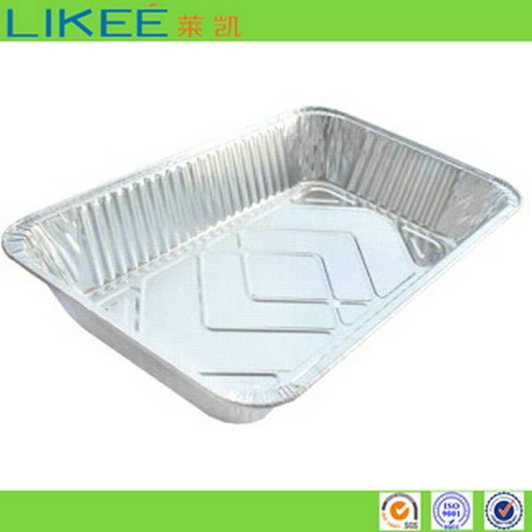 Aluminum Foil Steam Table Pan