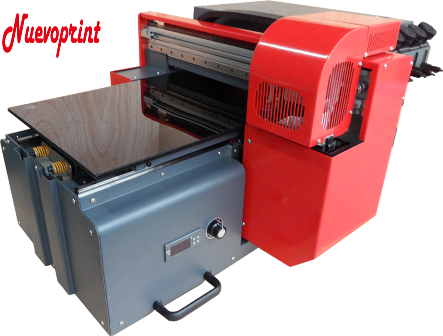 Best china digital flatbed printers a3 size for ceramic wood printing NVP3256