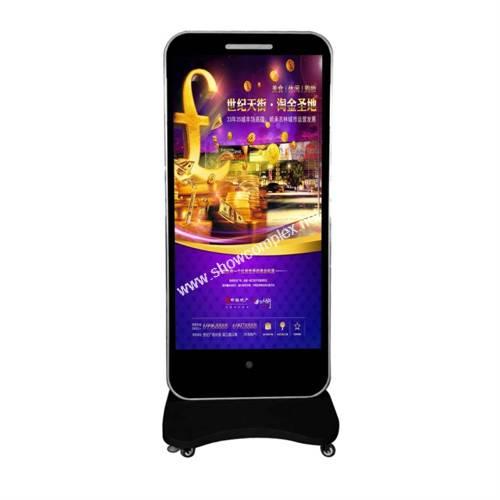 AD55-P3.33 Advertising LED Display