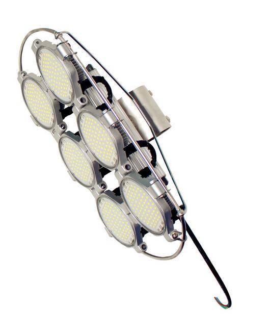 3 year warranty LED street Lights led park lights led garden lights  IP66