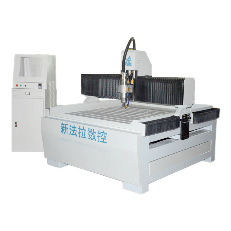 XFL-1320-1 table moving Aluminum Engraving Machine CNC Router Machine