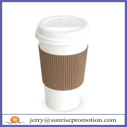 double wall nice 8 oz disposable paper coffee cups
