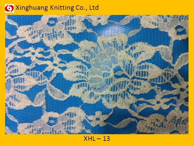 kntting tricot ripstop lace fabric