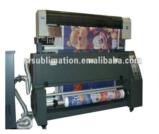 textile/banner/fabric sublimation printer for sale