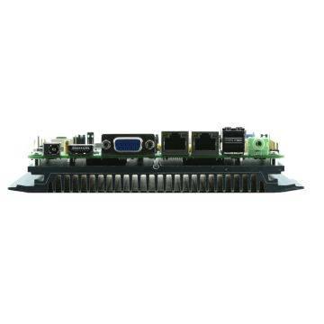 3.5inch motherboard 1037U,EIC-N80_I5 , Intel®3317U/1.7GHz dual core CPU TDP 17W