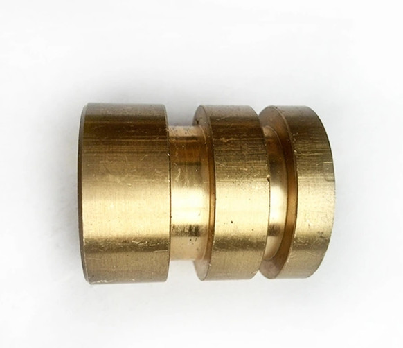 Machined Parts Copper Sleeve