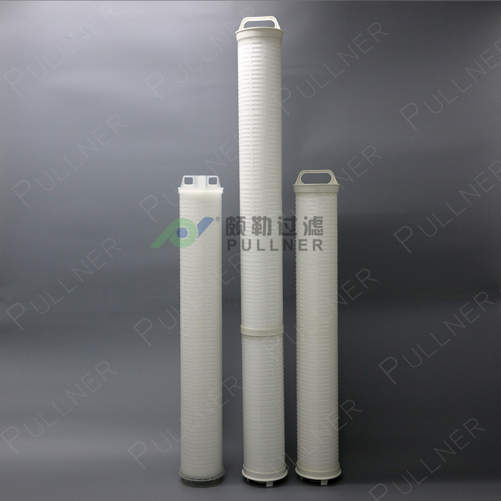 High Flow 5 Micron Water Filter for RO Pre-filters