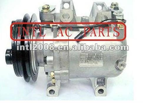 Auto ac compressor for ISUZU ALTERA CALSONIC CR14