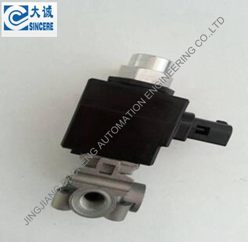 Solenoid valve 1589342 / 1610570 / 8143021