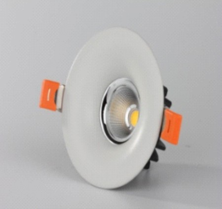 "down lights LL-ADC-W0901(3"") certified CE, ROHS, SAA"