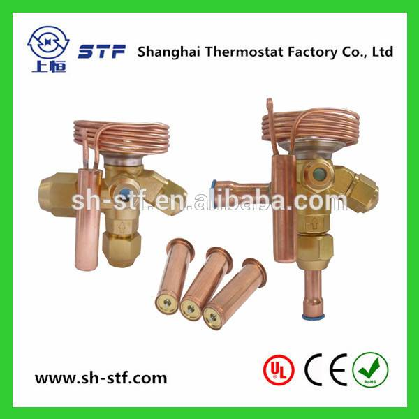 SM(E) ST(E) Freezer Thermal Expansion Valve