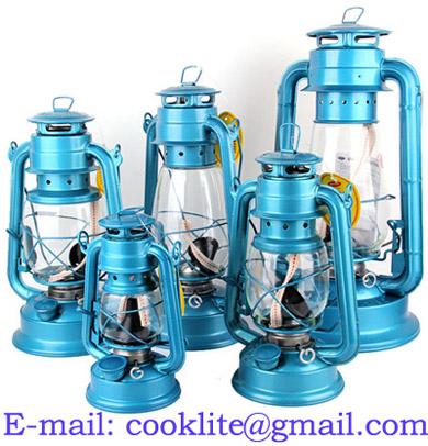 Hurricane lantern Kerosene lantern Storm lantern