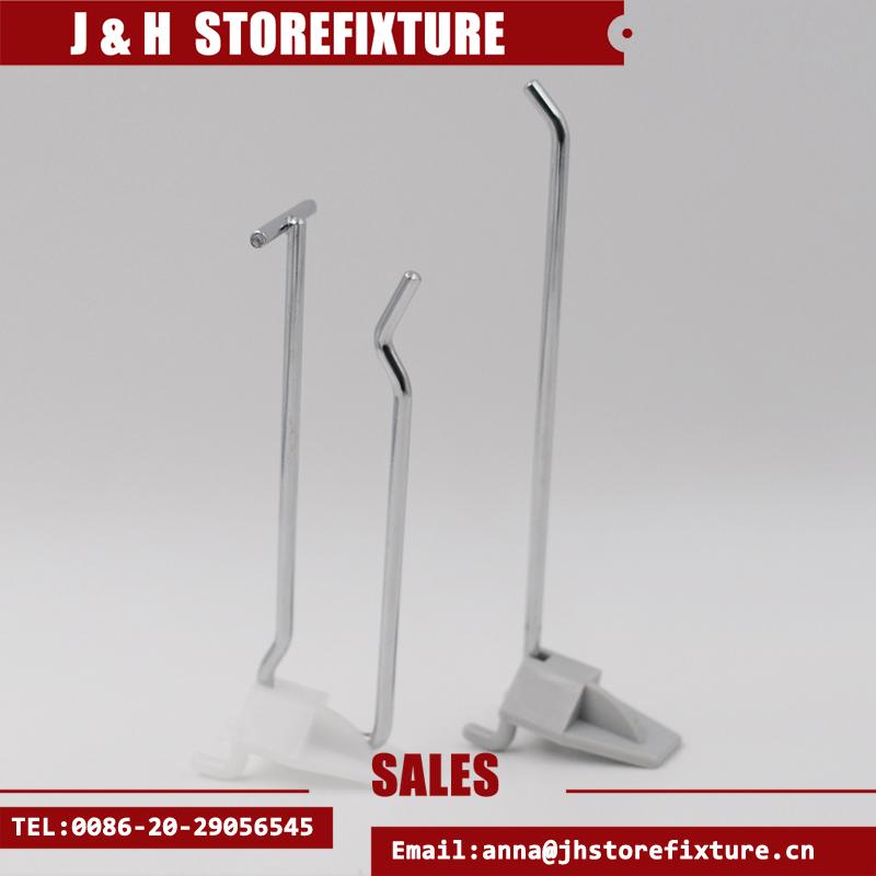6 inch wholesale pegboard hooks