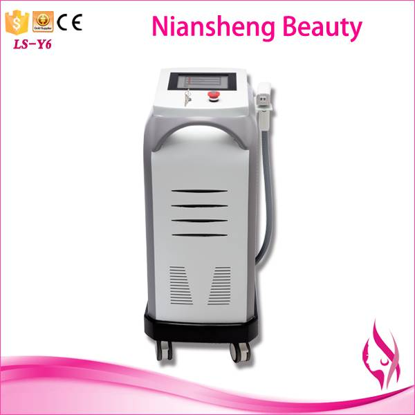 cheap laser hair and tattoo removal machine equipment price
