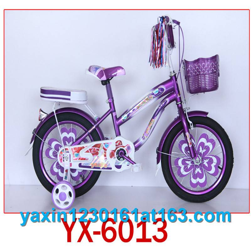 Bicycle, new style bicycle, fashion bicycle