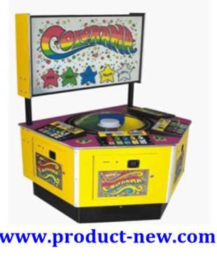 Arcade Games,Arcade Machine,Redemption Machine,Colorama,Redemption Games