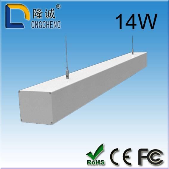 LED light LED tube 600mm New design high lumens 14W