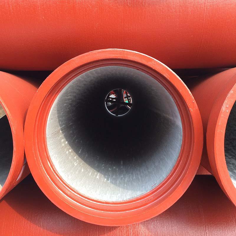 Cement Mortar Lining
