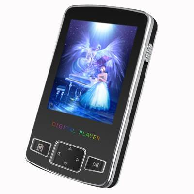 "mp4 # LK-2010 with 2.0"" TFT display,support DIVX/AVI video format"