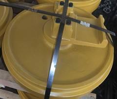 D5C idler for Caterpillar Bulldozer
